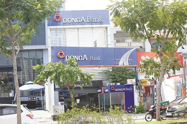 Những kịch bản của Ngân hàng Đông Á ảnh 1