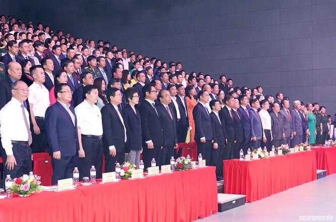 Chúng ta cần một thế hệ các doanh nhân và các nhà công nghiệp dân tộc hùng mạnh! ảnh 1