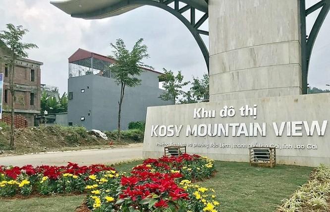 Định vị hệ sinh thái của ông chủ Kosy Group ảnh 2