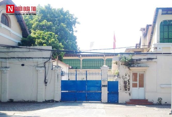 Bất động sản - Dự án 61 Trần Phú rậm rịch khởi động (Hình 2).