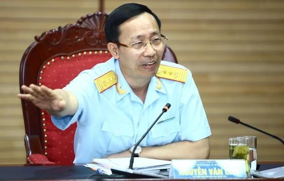 Công ty TNHH Nhôm Toàn Cầu Việt Nam và nghi án rửa xuất xứ 1,8 triệu tấn nhôm để xuất sang Mỹ ảnh 2