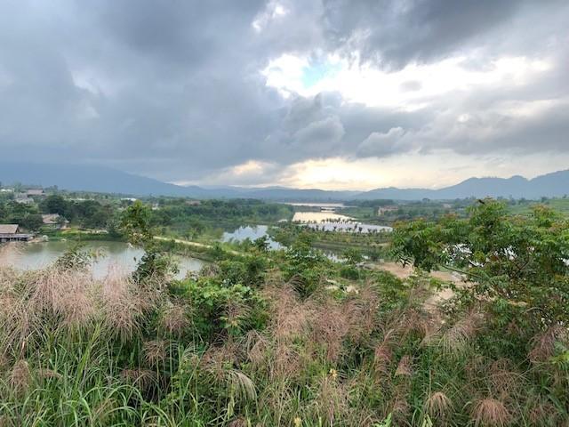 Lên M'Drắk thăm Đặng Lê Nguyên Vũ: 30 ngày thử thách ở 'địa ngục' - ảnh 1