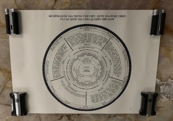 Lên M'Drắk thăm Đặng Lê Nguyên Vũ: Ghi chép theo chỉ dạy của NGƯỜI TÔN KÍNH - ảnh 2