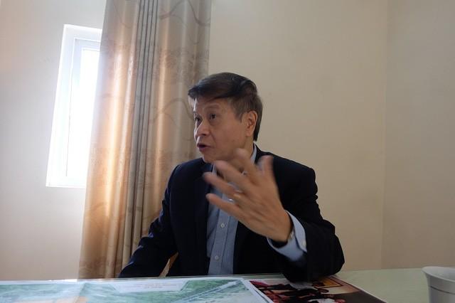 Triệu phú Việt sa lầy 600 tỷ ở Cocobay - Ảnh 1.