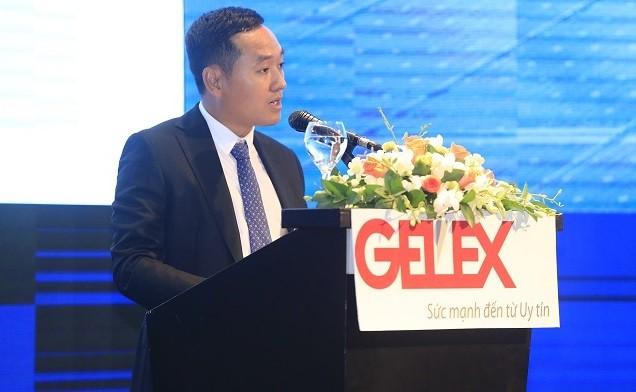 Gạch nối Gelex ở dự án nhà ở xã hội 5.351 tỷ đồng ảnh 1