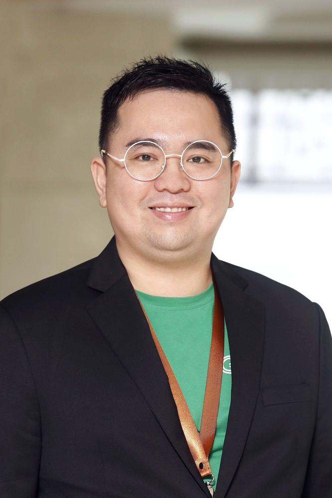 Lộ diện tân CEO VinID: Là người đưa Grab vào Việt Nam ảnh 1