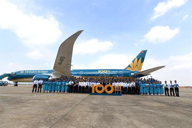Vietnam Airlines rao cho thuê tàu bay: Khi lợi thế trở thành gánh nặng? ảnh 1