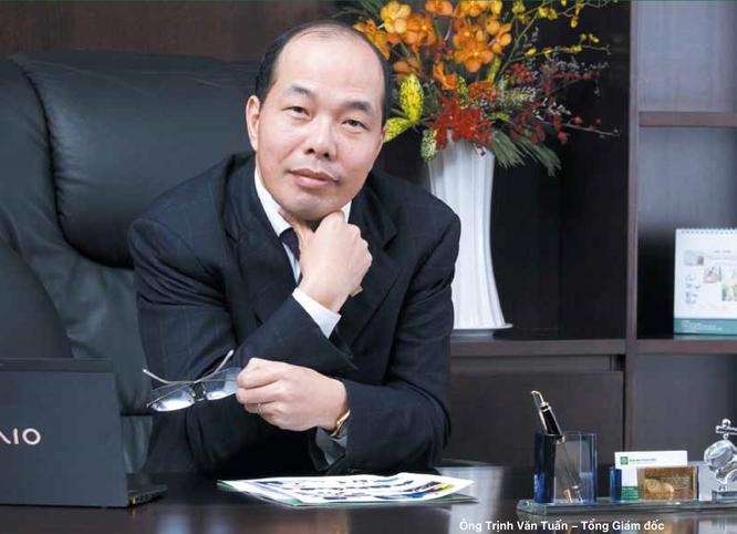 Quan hệ giữa Hướng Việt và nhà chủ OCB ảnh 5