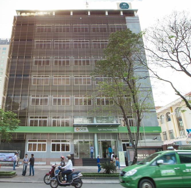 Quan hệ giữa Hướng Việt và nhà chủ OCB ảnh 4