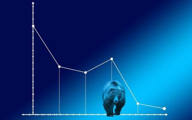 Hàng loạt Bluechips giảm sàn, VN-Index mất 36 điểm chỉ sau ít phút mở cửa ảnh 1