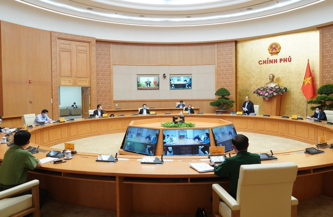 Thủ tướng đồng ý công bố dịch COVID-19 trên toàn quốc ảnh 2