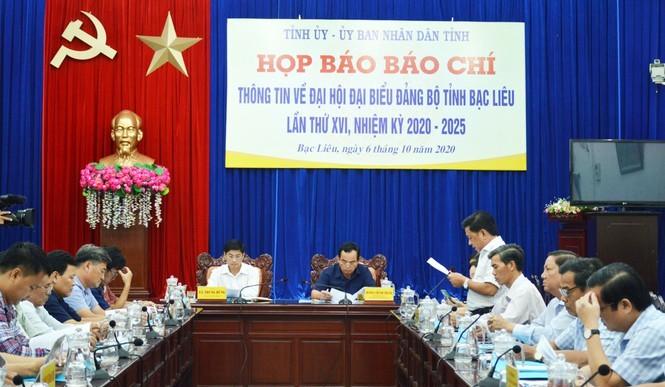 Bạc Liêu: tỉnh thứ 2 của Đồng bằng Sông Cửu Long có 100% xã đạt chuẩn nông thôn mới ảnh 1