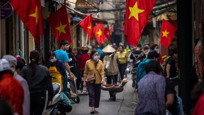 """Khi kinh tế gia Harvard điều trần phản đối """"dán nhãn"""" Việt Nam thao túng tiền tệ ảnh 4"""