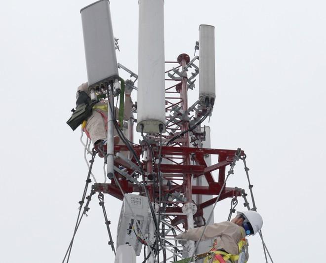 Vinsmart tuyên bố sản xuất thiết bị viễn thông 5G ảnh 1