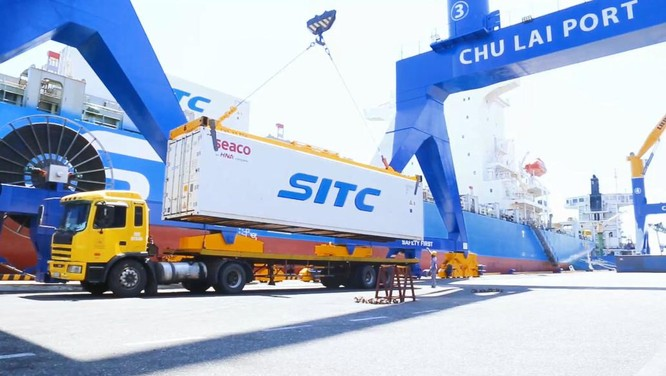 Logistics trọn gói cho nông nghiệp - THILOGI góp phần mang nông sản Việt ra thế giới ảnh 1