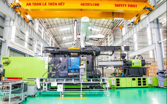 Thaco Auto tạo vị thế tiên phong ngành công nghiệp hỗ trợ ảnh 3