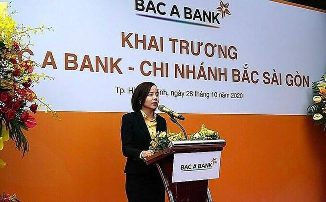 Ngân hàng Bắc Á mở rộng mạng lưới tại TP HCM ảnh 3