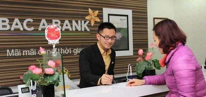 Ngân hàng Bắc Á tung ưu đãi cho khách gửi tiền ảnh 1
