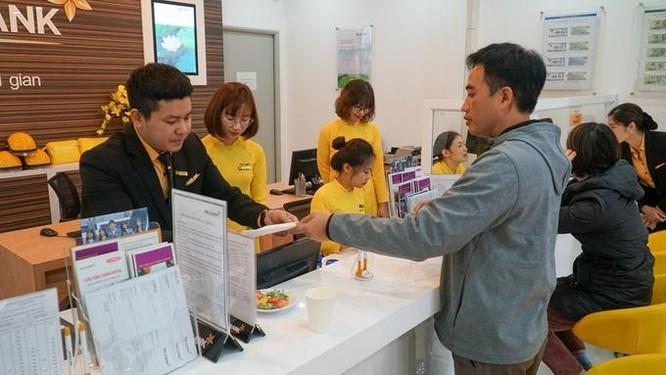 Ngân hàng Bắc Á khai trương chi nhánh Thanh Trì ảnh 2