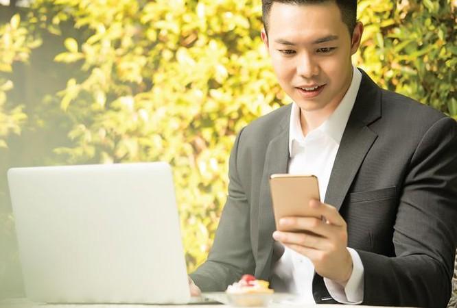 Ngân hàng Bắc Á ưu đãi khách hàng doanh nghiệp giao dịch online ảnh 1