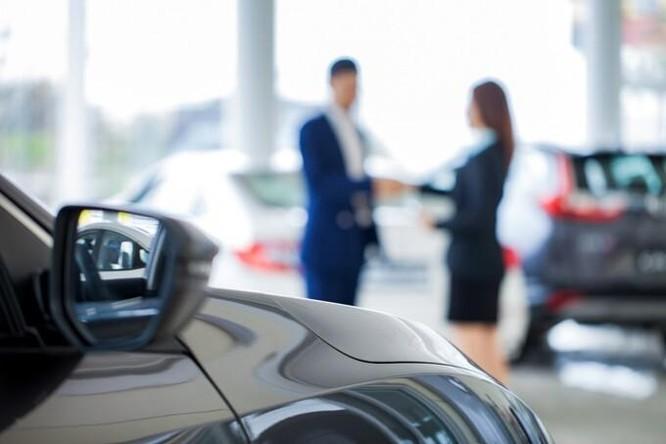 Ngân hàng Bắc Á ưu đãi doanh nghiệp vay mua ôtô ảnh 1