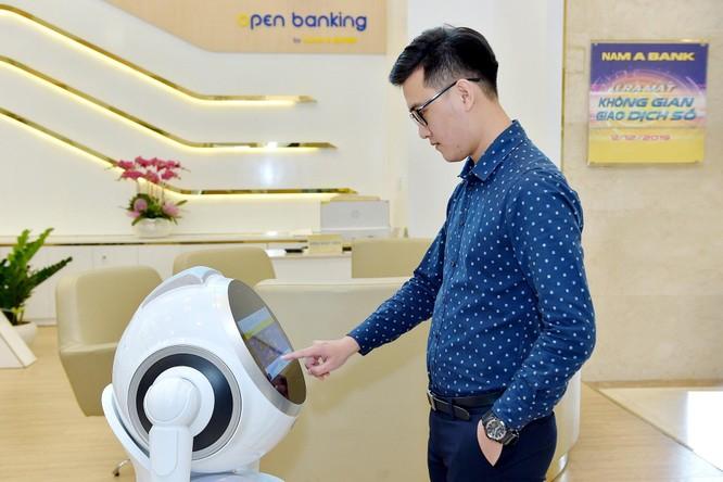 Nam A Bank - Quý I/2021 tăng trưởng nhiều chỉ tiêu quan trọng ảnh 1