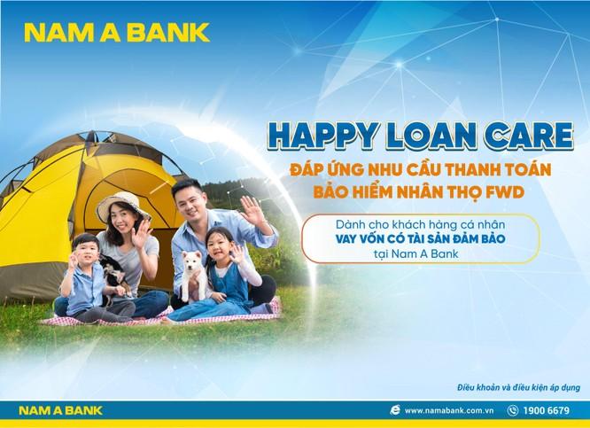 Đa tiện ích khi tham gia bảo hiểm nhân thọ qua ngân hàng ảnh 2