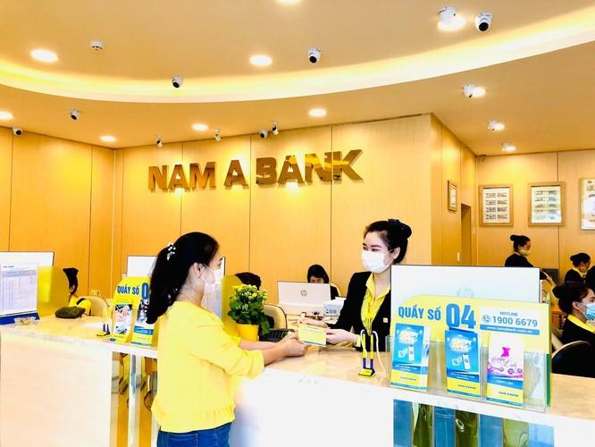 Nam A Bank đưa vào hoạt động chi nhánh Thừa Thiên Huế, tiếp tục mở rộng mạng lưới tại miền Trung ảnh 1
