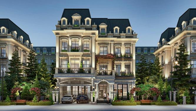 Sunshine Homes gây ấn tượng với Tổ hợp thương mại 4.0 đầu tiên tại Tây Nam Thăng Long ảnh 1