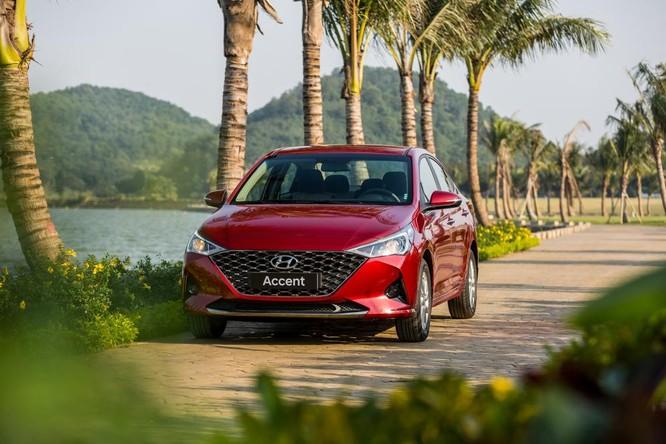 TC MOTOR công bố kết quả bán hàng Hyundai tháng 1/2021 ảnh 1