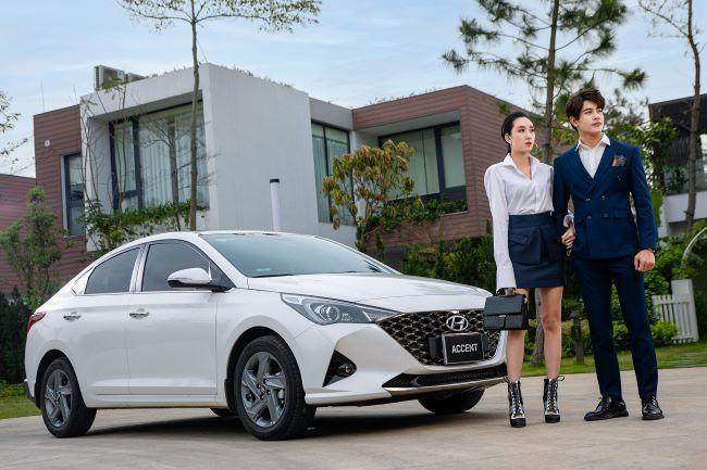 TC MOTOR công bố kết quả bán hàng Hyundai tháng 6/2021 ảnh 1