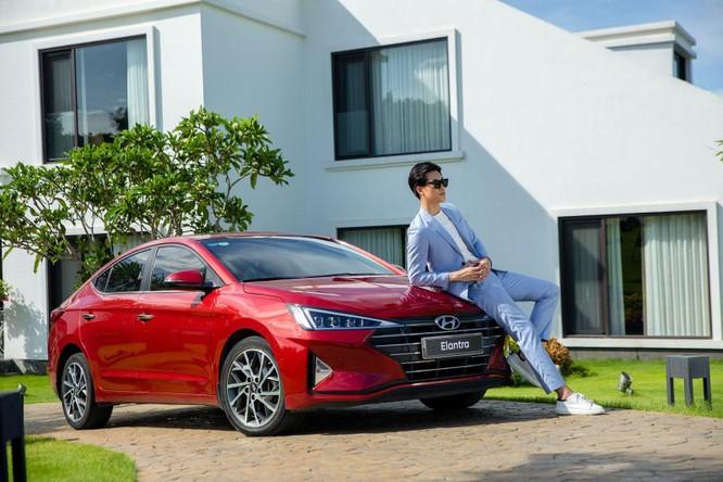TC MOTOR công bố kết quả bán hàng Hyundai tháng 6/2021 ảnh 4