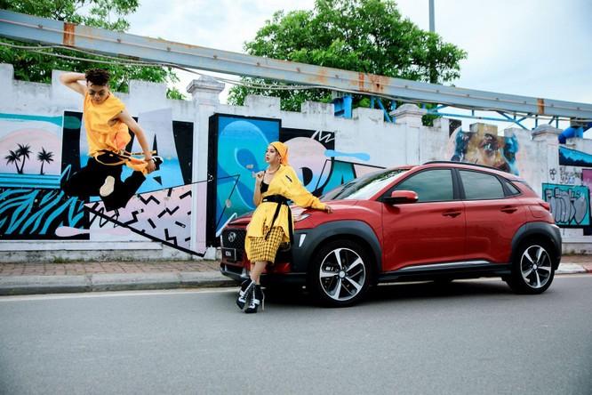 TC MOTOR công bố kết quả bán hàng Hyundai tháng 6/2021 ảnh 2