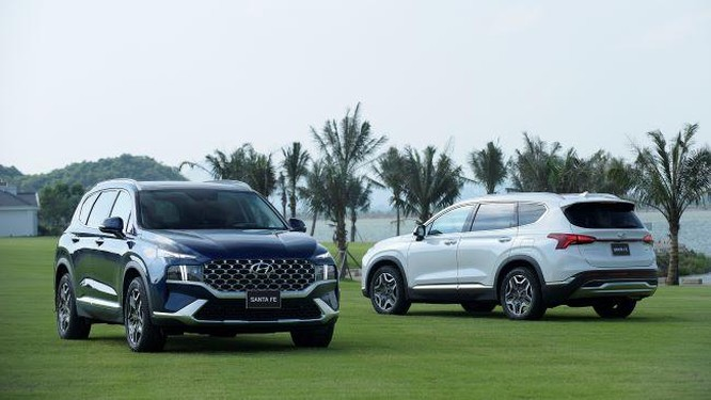 TC MOTOR công bố kết quả bán hàng Hyundai tháng 6/2021 ảnh 3