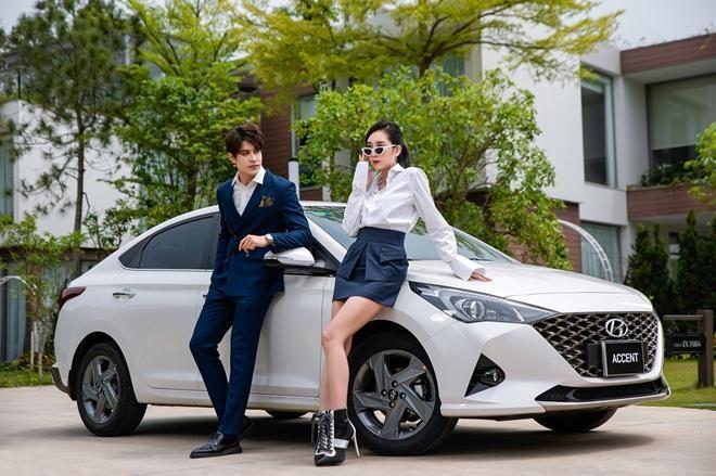 TC MOTOR công bố kết quả bán hàng Hyundai tháng 5/2021 ảnh 1