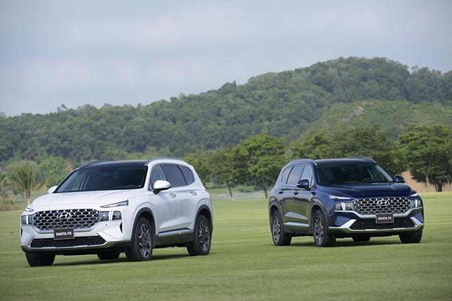 TC MOTOR công bố kết quả bán hàng Hyundai tháng 5/2021 ảnh 2