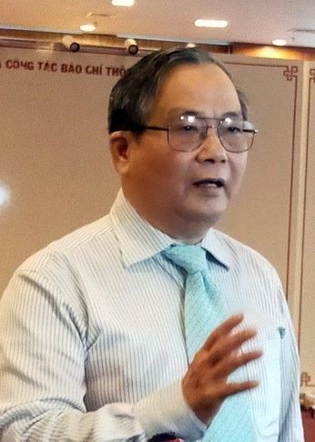 Dư âm ngày thành lập ngành ngoại giao 28.8: Bộ trưởng Nguyễn Cơ Thạch và nền kinh tế thị trường ảnh 2