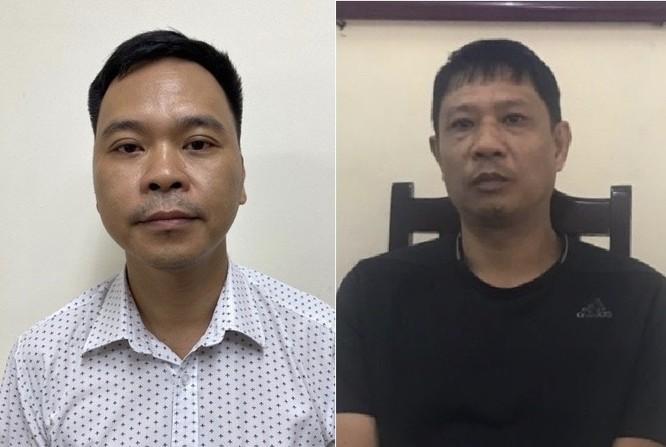 Khởi tố, bắt tạm giam anh trai Tổng Giám đốc Nhật Cường ảnh 1