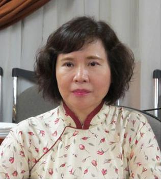 Khối tài sản của gia đình bà Hồ Thị Kim Thoa tại Bóng đèn Điện Quang ảnh 1