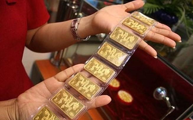 Ngân hàng Nhà nước sẽ can thiệp như thế nào vào thị trường vàng? ảnh 1
