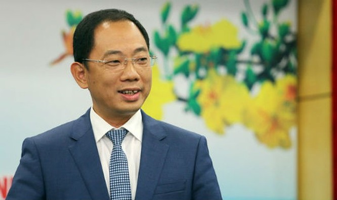 PVOil: Ông Đoàn Văn Nhuộm về lại ghế Tổng Giám đốc, ông Cao Hoài Dương lên ghế Chủ tịch HĐQT? ảnh 1
