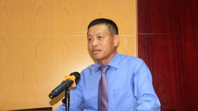 PVOil: Ông Đoàn Văn Nhuộm về lại ghế Tổng Giám đốc, ông Cao Hoài Dương lên ghế Chủ tịch HĐQT? ảnh 2