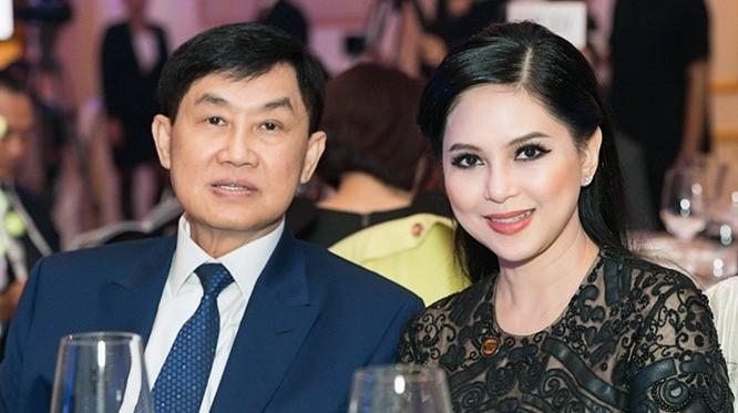 """Mệnh danh """"vua hàng hiệu"""", nhà Johnathan Hạnh Nguyễn kiếm được bao nhiêu tiền? ảnh 1"""