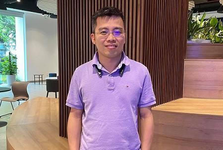 Ông Nguyễn Thanh Hòa – Giám đốc Công nghệ tại One Distribution