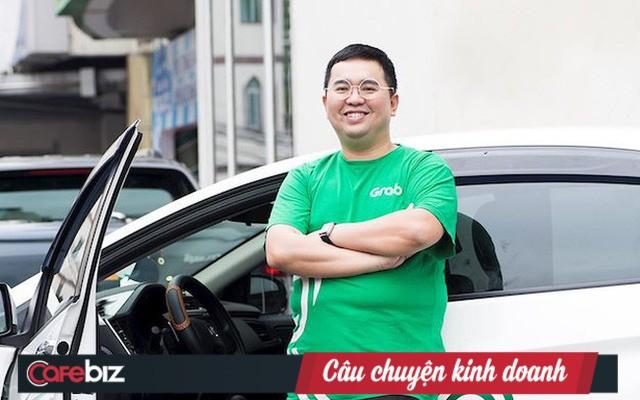 Ông Nguyễn Tuấn Anh đầu quân cho OneID