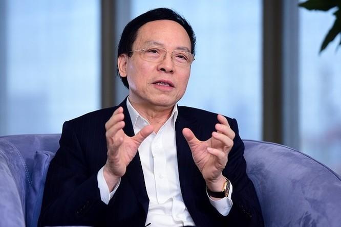 """""""Khủng"""" như Doji của đại gia Đỗ Minh Phú: Doanh thu chấp cả SJC và PNJ cộng lại! ảnh 1"""