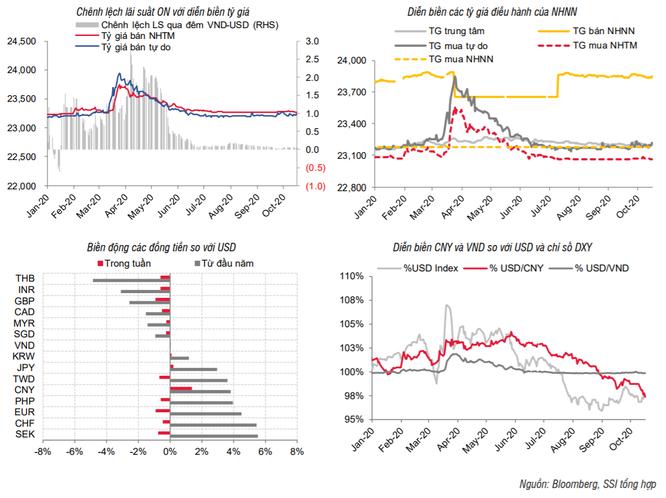 Tiền đồng dư thừa, lãi suất có thể giảm thêm ảnh 2