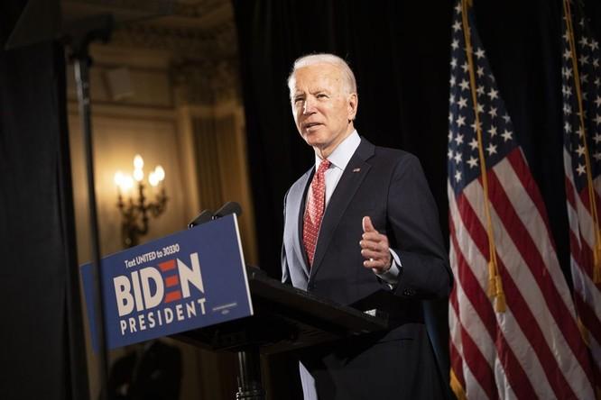 Ông Joe Biden giàu cỡ nào? ảnh 1
