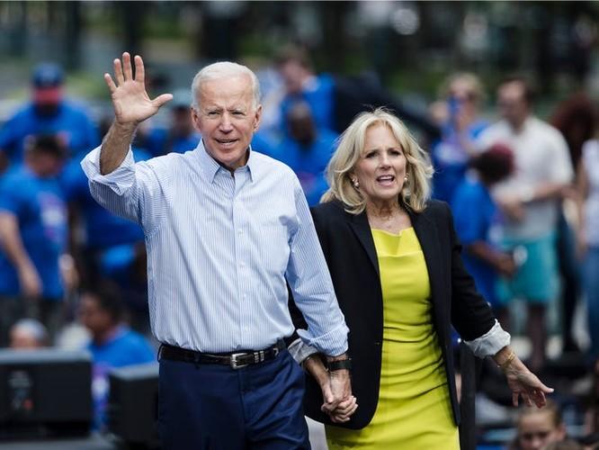Ông Joe Biden giàu cỡ nào? ảnh 3