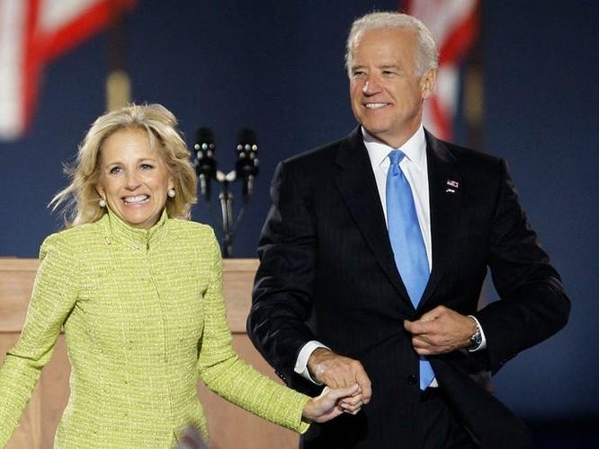 Ông Joe Biden giàu cỡ nào? ảnh 4